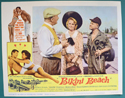 Bikini Beach <p><a> Single USA Lobby Card #4</i></p>