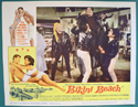 Bikini Beach <p><a> Single USA Lobby Card #7</i></p>