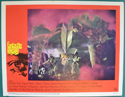 Fantastic Voyage <p><a> Single USA Lobby Card #4 </i></p>