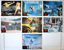 Game Of Death <p><a> 7 Original USA Lobby Cards </i></p>