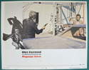 Magnum Force <p><a> Single USA Lobby Card #2</i></p>