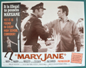 MaryJane <p><a> Single USA Lobby Card #8</i></p>