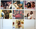 Cheech and Chong's : Nice Dreams <p><a> 7 Original USA Lobby Cards </i></p>