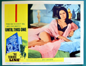 Thin Red Line (The) <p><a> Single USA Lobby Card #2 </i></p>
