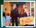 Trunk (The) <p><a> Single USA Lobby Card </i></p>