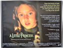 A Little Princess <p><i> (Quotes Version) </i></p>