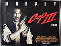 Beverly Hills Cop III <p><i> (Teaser / Advance Version) </i></p>