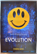 Evolution <p><i> (Teaser / Advance Version) </i></p>
