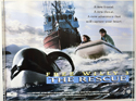Free Willy 3 : The Rescue