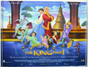 King And I (The)