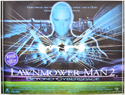 Lawnmower Man 2 : Beyond Cyberspace