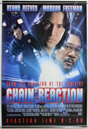 Chain Reaction <p><i> (Teaser / Advance Version) </i></p>