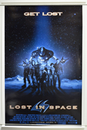 Lost In Space <p><i> (Teaser / Advance Version) </i></p>