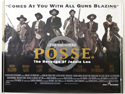 Posse : The Revenge Of Jessie Lee