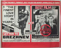 Letter To Brezhnev / My Beautiful Laundrette <p><i>(Double Bill)</i></p>