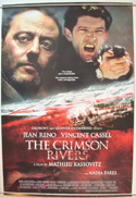 Crimson Rivers (The) <p><i> (a.k.a Les rivi�res pourpres) </i></p>