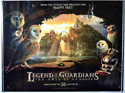 Legend Of The Guardians : The Owls Of Ga'Hoole <p><i> (Teaser / Advance Version) </i></p>
