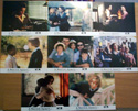 A World Apart<br><p><i>Set Of 8 Lobby Cards</i></p>