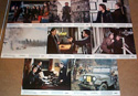 Amateur (The) <p><i> Set Of 8 Lobby Cards </i></p>