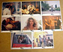 Fair Game<br><p><i>Set Of 8 Lobby Cards</i></p>