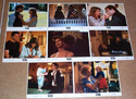 Look Who's Talking<br><p><i>Set Of 8 Lobby Cards</i></p>