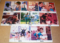 Look Who's Talking Too<br><p><i>Set Of 8 Lobby Cards</i></p>