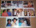 Made In America<br><p><i>Set Of 8 Lobby Cards</i></p>