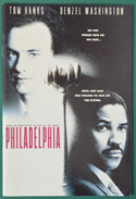 Philadelphia <p><i> Original 12 Page Cinema Exhibitors Campaign Press Booklet </i></p>