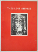 Silent Witness (The) <p><i> Original 20 Page Colour Brochure </i></p>