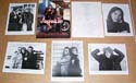 Cookie<br><p><i>Original Press Kit With 5 Stills</i></p>