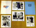 Getting It Right<br><p><i>Original Press Kit With 4 Stills</i></p>