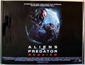 Aliens Vs Predator : Requiem