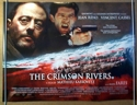 Crimson Rivers (The) <p><i> (Les rivi�res pourpres) </i></p>