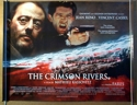 Crimson Rivers (The)<br><p><i>(Les rivières pourpres)</i></p>