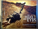 Hills Have Eyes 2 (The)<br><p><i>(Teaser)</i></p>