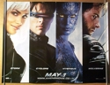 X-Men 2 <br><p><i>(Teaser Characters Version 1)</i></p>