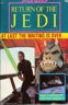 Star Wars : Return Of The Jedi<br><p><i>Original Poster Magazine</i></p>
