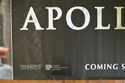 APOLLO 13 Cinema BANNER – Front Bottom Centert View