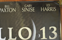 APOLLO 13 Cinema BANNER – Front Top Right View