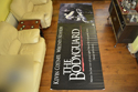 THE BODYGUARD Cinema BANNER – Full Scale Photo