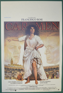 Camen <p><i> (Original Belgian Movie Poster) </i></p>
