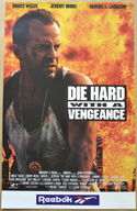 Die Hard With A Vengeance <p><i> (Original Belgian Movie Poster) </i></p>
