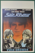 Sale Reveur <p><i> (Original Belgian Movie Poster) </i></p>