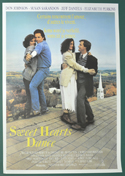 Sweet Hearts Dance <p><i> (Original Belgian Movie Poster) </i></p>