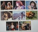 A STAR IS BORN Cinema Set of Colour FOH Stills / Lobby Cards