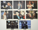 BATMAN Cinema Set of Colour FOH Stills / Lobby Cards