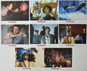 THE BELIEVERS Cinema Set of Colour FOH Stills / Lobby Cards