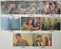 BORN ON THE FOURTH OF JULY Cinema Set of Colour FOH Stills / Lobby Cards