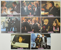 COOKIE Cinema Set of Colour FOH Stills / Lobby Cards