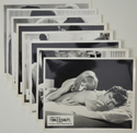 FEMALE SEXUALITY (Full View) Cinema Set of FOH Stills / Lobby Cards